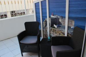 Alojamentos Prestige, Apartmány  Nazaré - big - 88