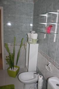 Alojamentos Prestige, Apartmány  Nazaré - big - 93