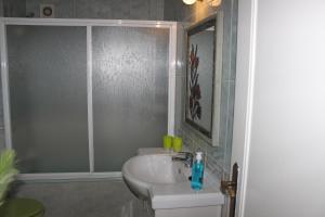 Alojamentos Prestige, Apartmány  Nazaré - big - 96