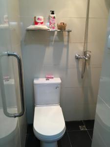 Chun Chun House, Appartamenti  Shanghai - big - 2