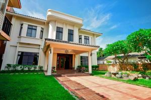 Warm House B&B, Alloggi in famiglia  Taitung City - big - 1