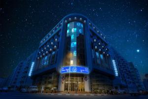 Delmon Hotel - Dubai