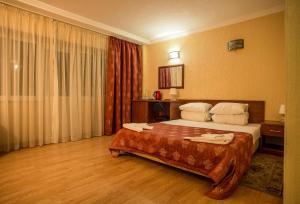Отель Охотник - фото 3