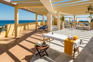 BQ Andalucia Beach Hotel