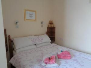 Lacey's Bed & Breakfast, Pensionen  Weymouth - big - 24