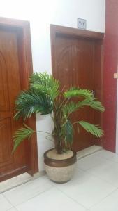 Esnad Aparthotel, Hotely  Taif - big - 21