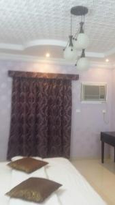 Esnad Aparthotel, Hotely  Taif - big - 22