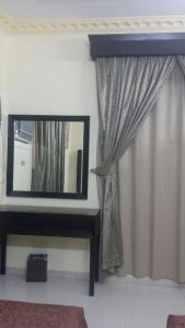 Esnad Aparthotel, Hotely  Taif - big - 26