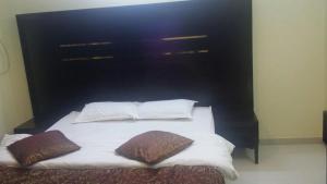 Esnad Aparthotel, Hotely  Taif - big - 28