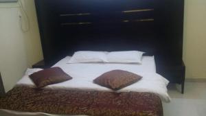 Esnad Aparthotel, Hotely  Taif - big - 14