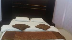 Esnad Aparthotel, Hotely  Taif - big - 15