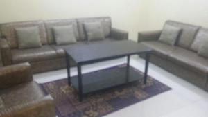 Esnad Aparthotel, Hotely  Taif - big - 31