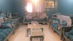 Esnad Aparthotel, Hotely  Taif - big - 37