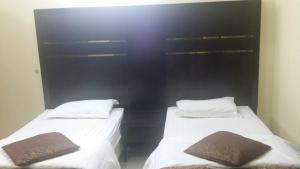 Esnad Aparthotel, Hotely  Taif - big - 44