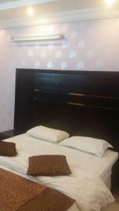 Esnad Aparthotel, Hotely  Taif - big - 46