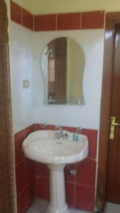 Esnad Aparthotel, Hotely  Taif - big - 48