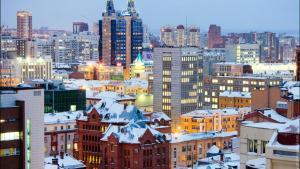 Хостел Hello, Новосибирск