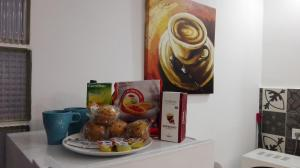 Good Morning Lavapies, Apartmanok  Madrid - big - 12