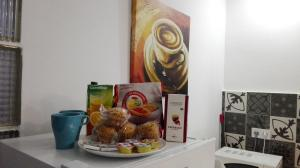 Good Morning Lavapies, Apartmány  Madrid - big - 4