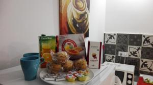 Good Morning Lavapies, Apartmanok  Madrid - big - 3