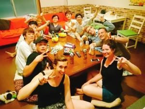 obrázek - Fukuoka Guesthouse Little Asia Kokura