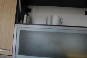 Apartment Kutelo, Appartamenti  Bansko - big - 43