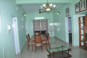 Sanfort Homestay, Privatzimmer  Cochin - big - 3