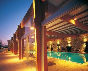 Ein bild von Isrotel Ramon Inn Hotel