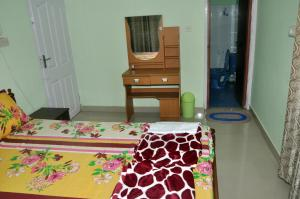 Sanfort Homestay, Privatzimmer  Cochin - big - 4