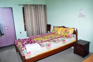 Sanfort Homestay, Privatzimmer  Cochin - big - 7