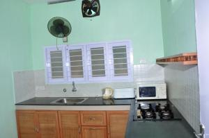 Sanfort Homestay, Privatzimmer  Cochin - big - 2