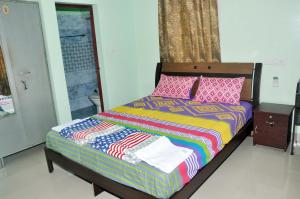 Sanfort Homestay, Privatzimmer  Cochin - big - 1