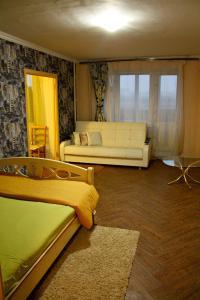 Apartments on Koroleva