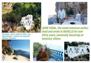 Casa Lucia, Ferienwohnungen  Ravello - big - 20