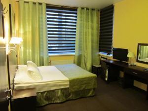 Мини-отель Нарва - фото 4