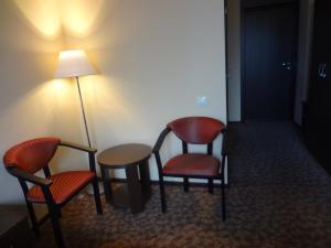 Мини-отель Нарва - фото 3
