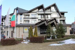Apartment Kutelo, Apartmány  Bansko - big - 3