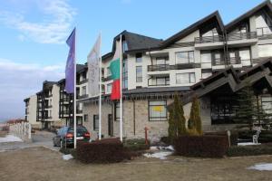 Apartment Kutelo, Appartamenti  Bansko - big - 4