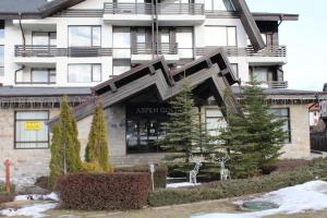 Apartment Kutelo, Apartmány  Bansko - big - 69