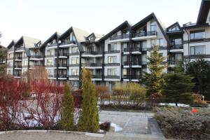 Apartment Kutelo, Appartamenti  Bansko - big - 70