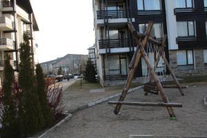 Apartment Kutelo, Apartmány  Bansko - big - 77