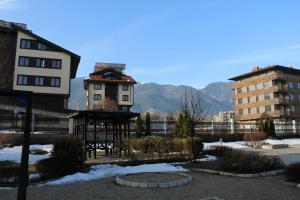 Apartment Kutelo, Apartmány  Bansko - big - 51