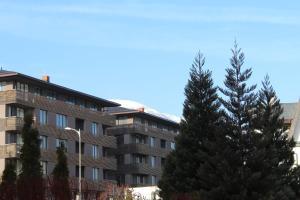 Apartment Kutelo, Apartmány  Bansko - big - 31