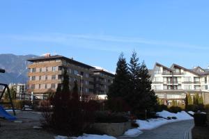 Apartment Kutelo, Apartmány  Bansko - big - 30