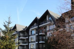 Apartment Kutelo, Appartamenti  Bansko - big - 67