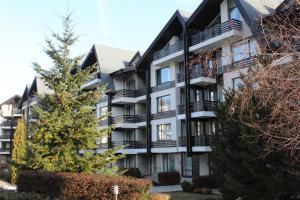 Apartment Kutelo, Apartmány  Bansko - big - 66