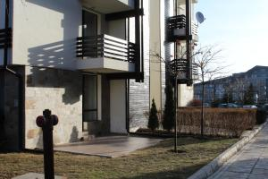 Apartment Kutelo, Apartmány  Bansko - big - 64