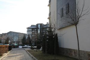 Apartment Kutelo, Apartmány  Bansko - big - 63