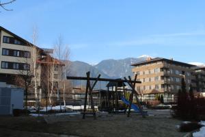 Apartment Kutelo, Appartamenti  Bansko - big - 62