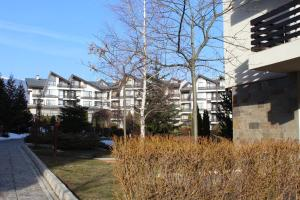 Apartment Kutelo, Appartamenti  Bansko - big - 61